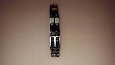 Zinsco Sylvania Challenger Tb Rc38-15 Al Tandem Breaker 15 Amp 2-pole Thin