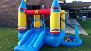 $40 weekend Jumping castle hire Deception Bay Caboolture Area Preview