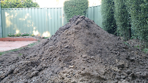 FREE Mixed Soil Calwell Tuggeranong Preview