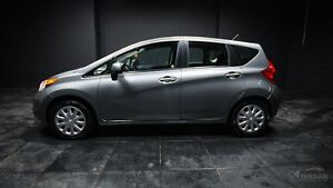 2014 Nissan Versa Note SV AUX! KEYLESS ENTRY! HANDS FREE CALL...