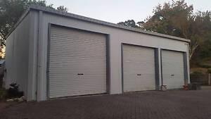 Large Triple Lock up Garage Macquarie Hills Lake Macquarie Area Preview