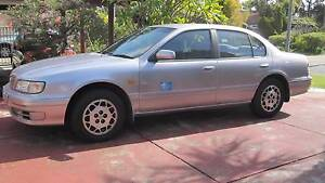 Good Cond very drivable Nissan Maxima Sedan Bateman Melville Area Preview
