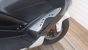Yamaha TMAX 500 Manly Manly Area Preview