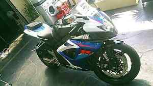 GSXR 750 2007 MODEL  $5500 IS FIRM FIRM FIRM Lalor Whittlesea Area Preview