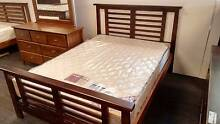 【Brand New】Solid Pine Tokyo Bed Frame King start from Nunawading Whitehorse Area Preview