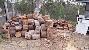 Firewood Hardwood Blocks Laceys Creek Pine Rivers Area Preview