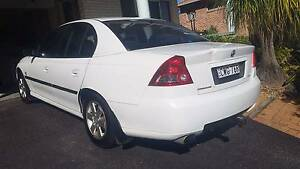 2003 Holden Commodore Sedan Forster Great Lakes Area Preview