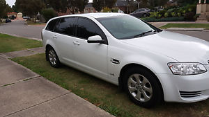 Holden commodore series 2 ve sportswagon South Morang Whittlesea Area Preview