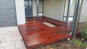 Decking and Property Maintenance Mount Helena Mundaring Area Preview