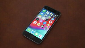awesome iphone 6 16gb grey
