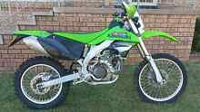 KAWASAKI KLX450R Muswellbrook Muswellbrook Area Preview
