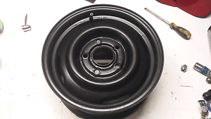"VB VC HOLDEN COMMODORE GENUINE ROH 14"" RIM GREAT USED CONDITION Kallangur Pine Rivers Area Preview"