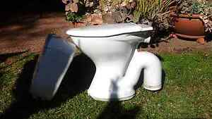 Toilet suit North Richmond Hawkesbury Area Preview