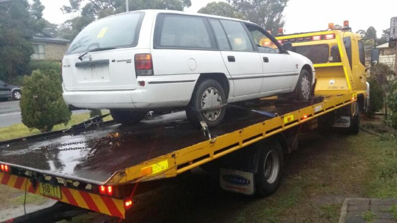 automotive wreckers Auckland