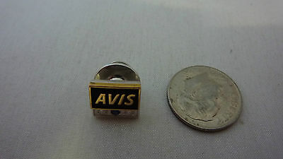 Avis Employee Pin