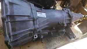 Ls1 automatic transmission 4l60e Shoalwater Rockingham Area Preview