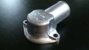 CHRYSLER CENTURA KB 2.0LT THERMOSTAT HOUSING WO14 MITSUBISHI