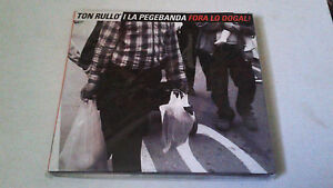 TON-RULLO-039-I-LA-PEGEBANDA-034-FORA-LO-DOGAL-034-CD-12-TRACKS-DIGIPACK