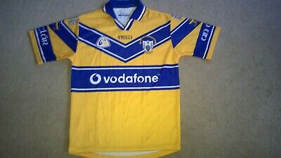 27aeb698f Oneill s An Clar GAA Vodafone Jersey Brand New Size 13-14 Ireland Made