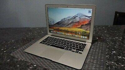 """Apple MacBook Air 13"""" Intel Core i7 2.2GHZ, 8 GB 512 GB SSD , usado segunda mano  Embacar hacia Argentina"""