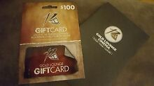 $100 movie gift card :) Telarah Maitland Area Preview