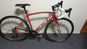 Avanti Full Carbon Cadent 1.0. Will Suit Male or Female & in VGC