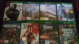 XBOX ONE Games Eden Hill Bassendean Area Preview