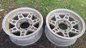 Wheels. Alloy Delta roh 5 star.Strong wheels, just need a clean. Bondi Eastern Suburbs Preview