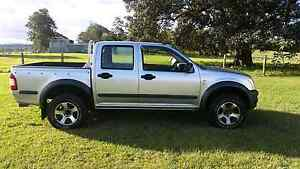 Holden rodeo lx Kempsey Kempsey Area Preview