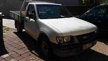 Holden Rodeo 96-01 parts Southport Gold Coast City Preview