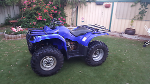 350 yamaha grizzly Ballajura Swan Area Preview
