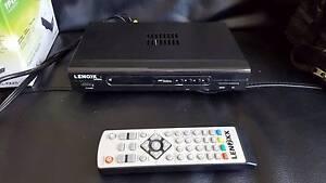Lennox  HDS600 Digital Set Top Box Broadmeadows Hume Area Preview