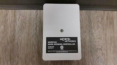 Nortel Norstar Door Opening Controller Nt8b79fb