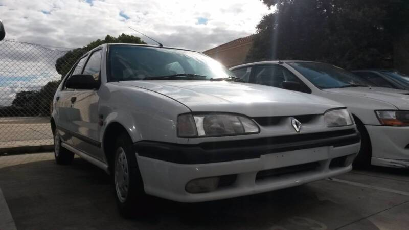 Renault 19 for sale in Australia