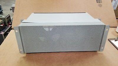 Bird Electronics HD-802/U Cooling Fan Unit NEW!