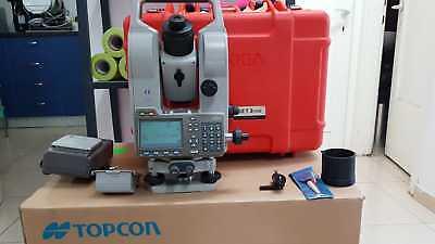 Sokkia Topcon Set 3100 Total Station Used