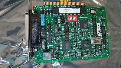 Rockwell Automation Allen Bradley 1784kt Communications Module Remanfactured