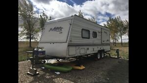2003 Thor Wanderer Hybrid Trailer Great condition