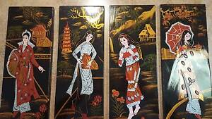 Vietnamese Lacquerware Pictures - Pick up Langwarrin Langwarrin Frankston Area Preview