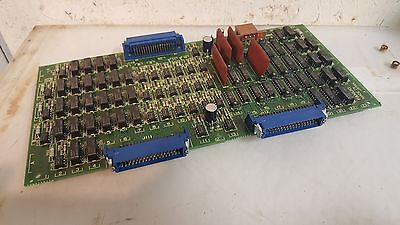 Fanuc PC Board, A16B-1200-0700 / 05A, Used, Warranty