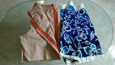 2 costumi da bagno uomo bermuda tg L Xl Kaierlai Sport Drago Underwear mare