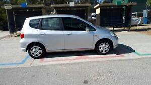 2006 HONDA JAZZ 5 DOOR HATCH Southport Gold Coast City Preview