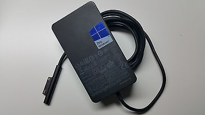 Genuine Original Microsoft Surface Pro 3 / Pro 4 Charger 1625 MS19 30W 12V 2,58A