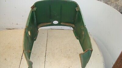 Oliver 1250 Gas Tractor Front Nose Cone
