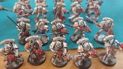 Grey Knights Army