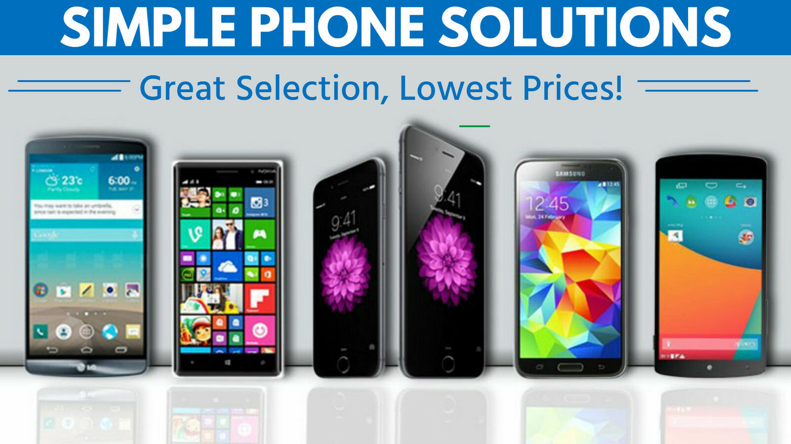 SimplePhoneSolutions