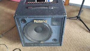 Roland KC-550 Keyboard Amp RRP $1,149 Richmond Yarra Area Preview