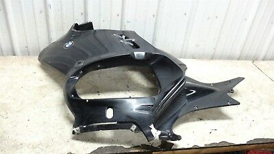 99 BMW R1100RT R 1100 R1100 RT left side cover cowl fairing panel for sale  Huron