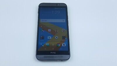 HTC One M9 - 32GB Gunmetal Gray (T-Mobile) Smartphone Clean IMEI J2791