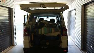2006 Suzuki APV Van/Minivan Darwin CBD Darwin City Preview